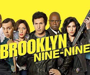 Бруклин 9-9 5 сезон