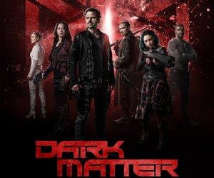 Черная материя 3 сезон