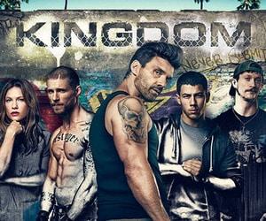 Королевство 3 сезон