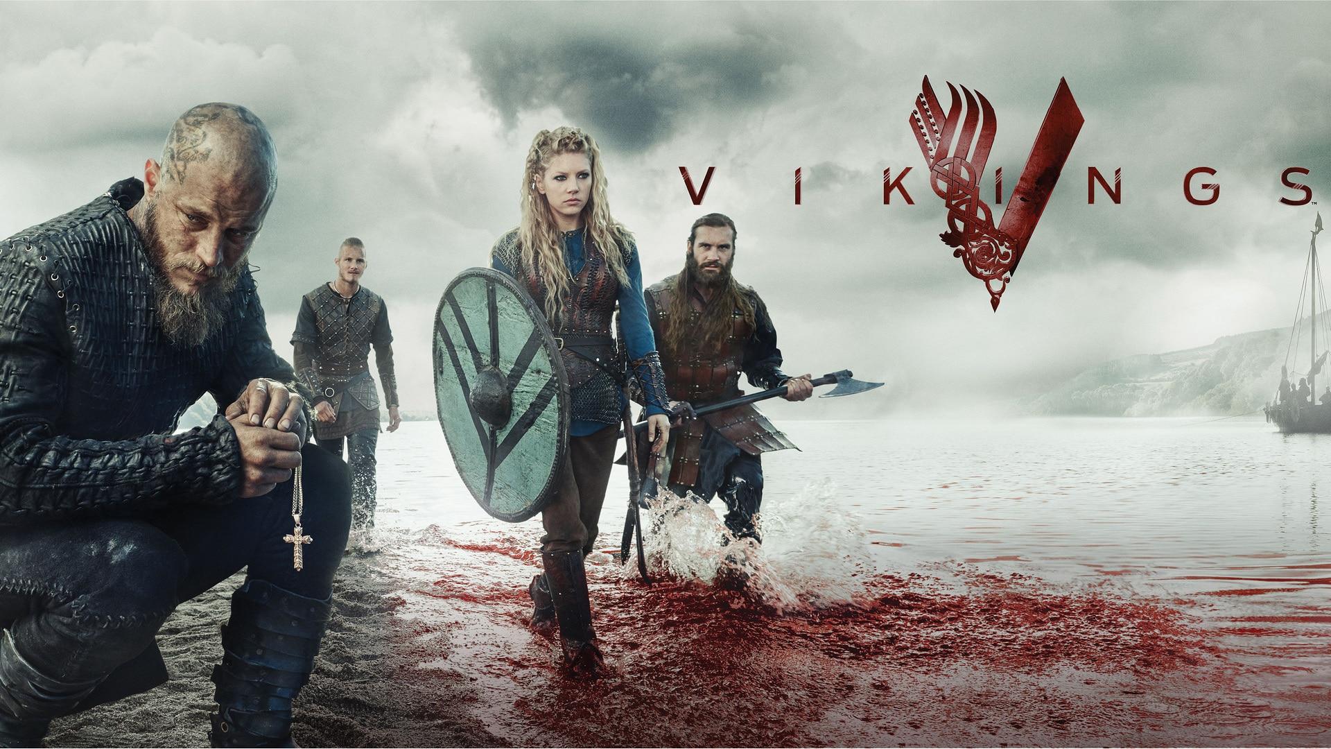 Викинги 5 сезон 11 серия дата выхода.