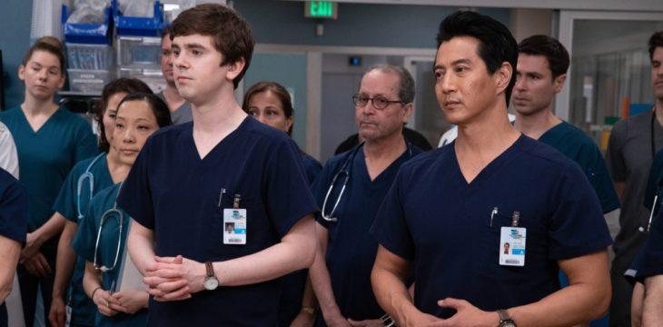 Дата выхода сериала Хороший доктор 5 сезон