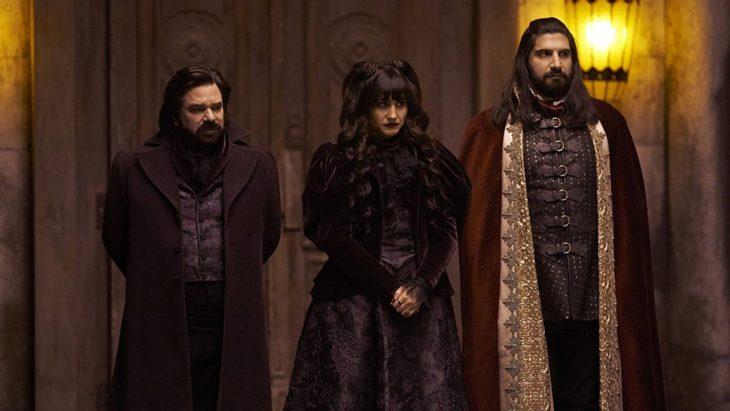 Дата выхода сериала Чем мы заняты в тени 3 сезон