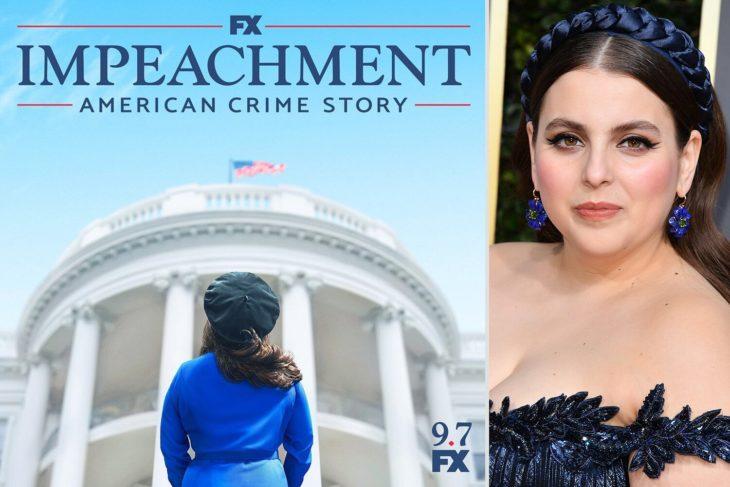 Дата выхода сериала Американская история преступлений 3 сезон