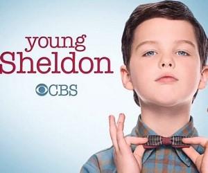 Молодой(Юный) Шелдон