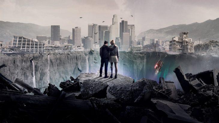 Дата выхода сериала Ла-Брея 1 сезон